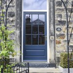 timber door lincolnshire