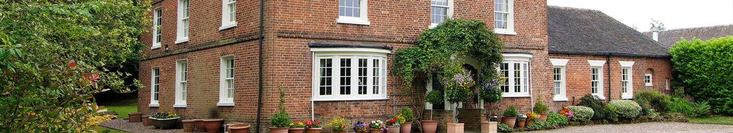 Increase the value of your home with new windows and doors