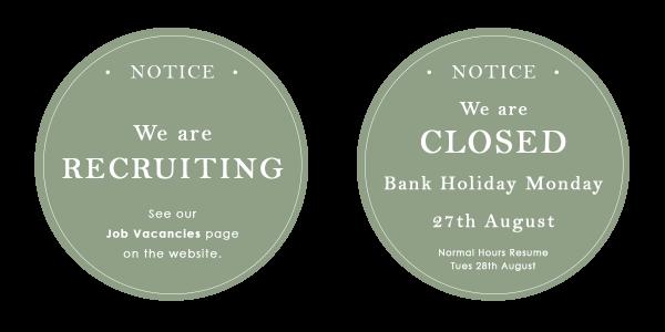 recruitment-&-bank-hol