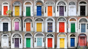new window company, lincolnshire doors, famous doors, dublin georgian doors