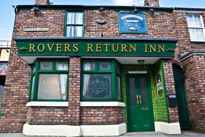 new window company, lincolnshire doors, famous doors, rovers return, coronation street