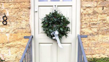 Choosing your perfect front door