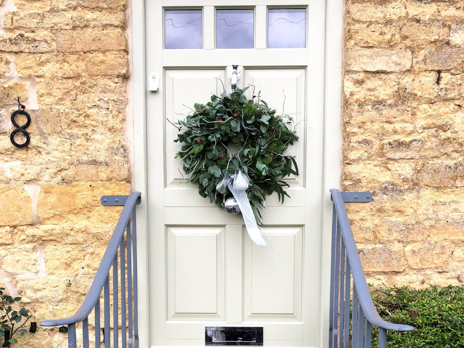 Choosing your perfect front door