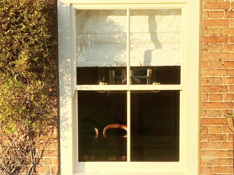 Meranti Sash Windows | Timber | Lincoln