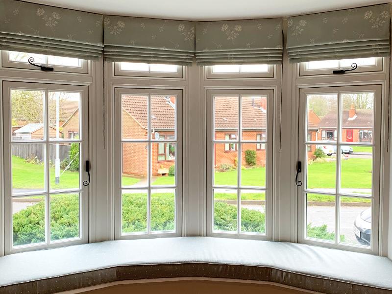Bay Window | Evolution | Navenby