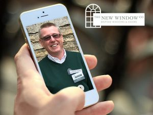 video call for new windows lincolnshire