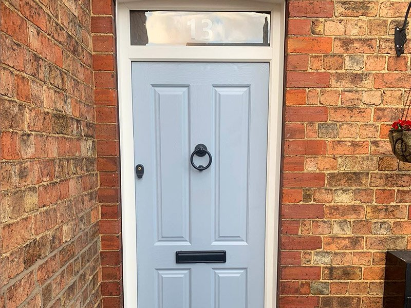 Endurance Composite Front Door | Ruskington