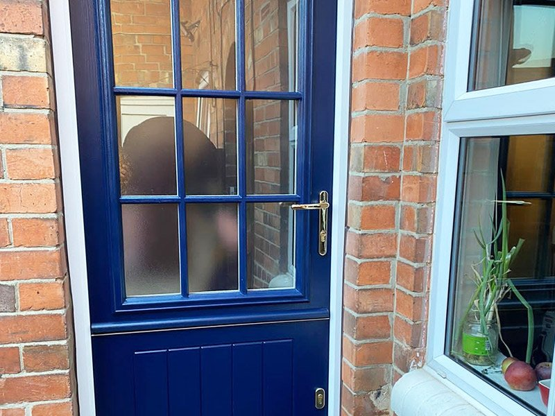 Endurance Composite Stable Door | Newark