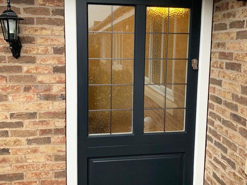 Timber Door | Nottingham