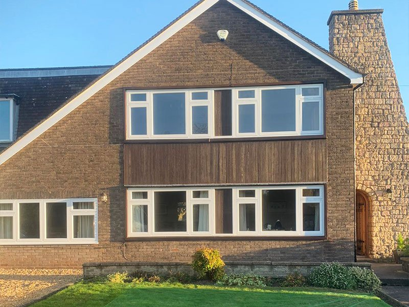 Timber Windows | Nettleham