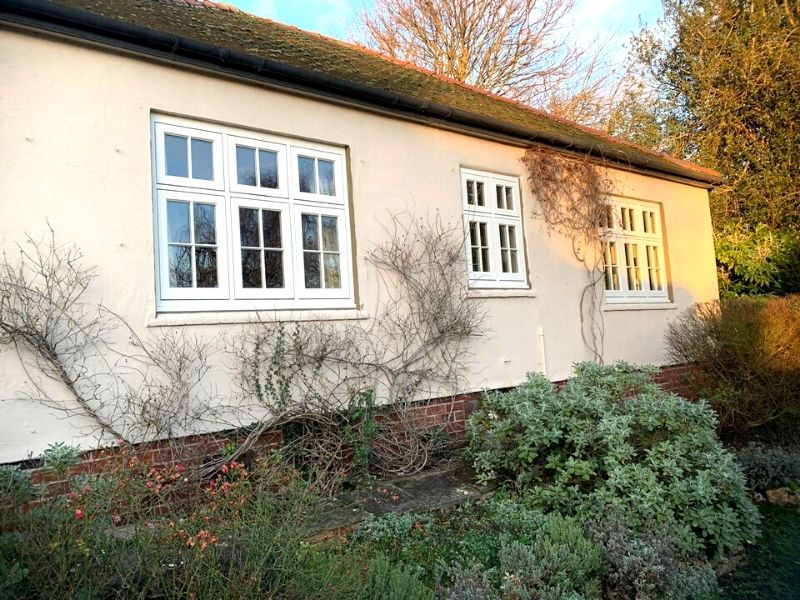 Timber Windows | Lincolnshire