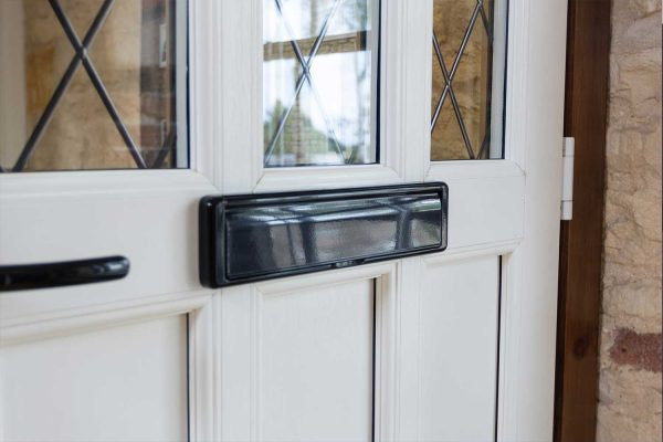 door accessory letterbox new window co lincolnshire